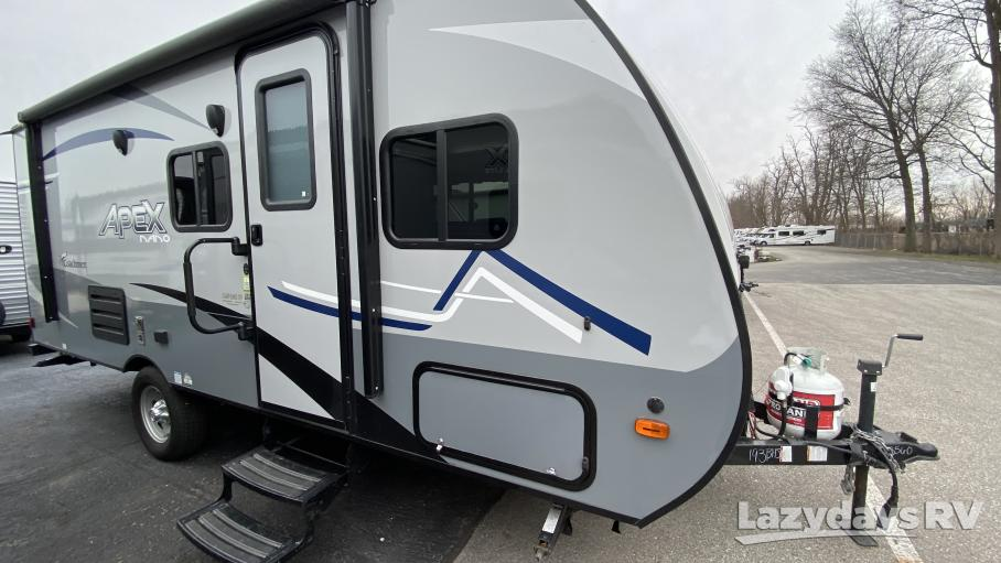 2020 Coachmen RV Apex Nano