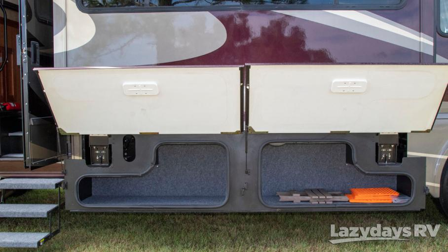 2017 Winnebago Sightseer 33C