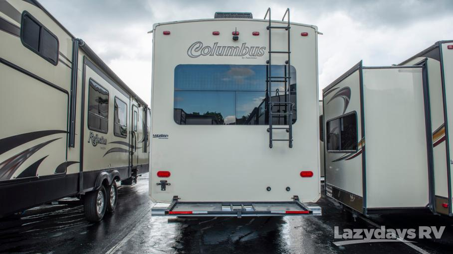 2015 Forest River Palomino 295RL