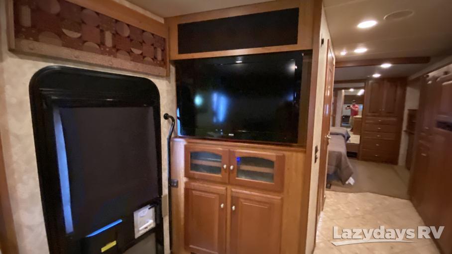 2011 Winnebago Adventurer 35P