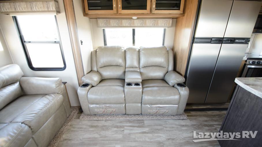 2021 Coachmen Chaparral 298RLS