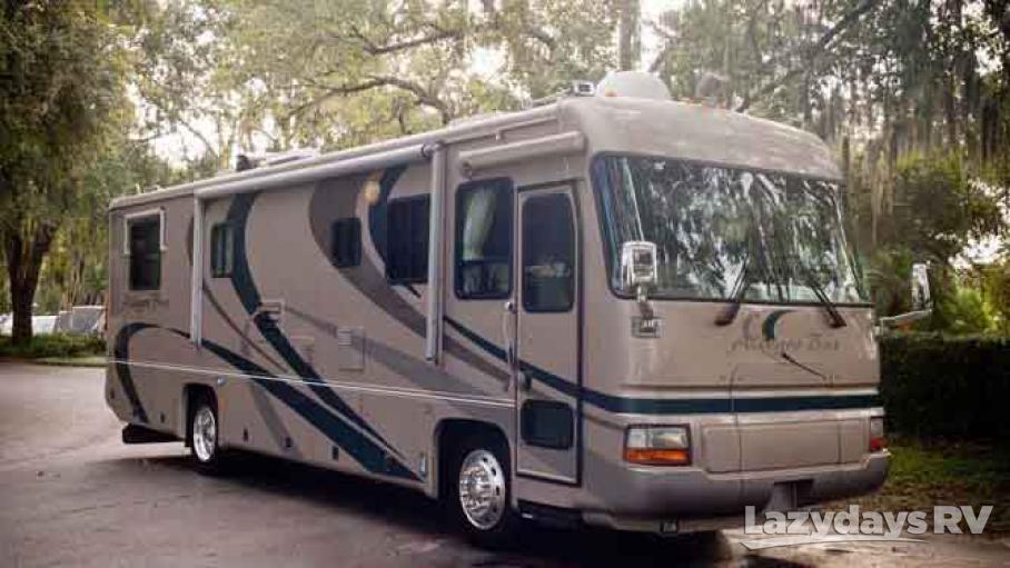 2002 Tiffin Motorhomes Allegro Bus 35IL