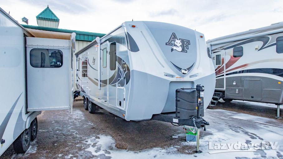 2021 Northwood Arctic Fox North Fork 25W
