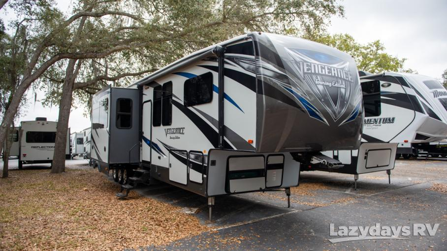 2016 Forest River Vengeance 38L12