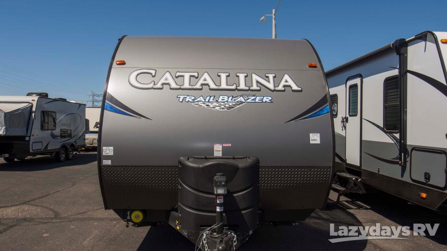 2018 Coachmen Catalina Trail Blazer 26TH