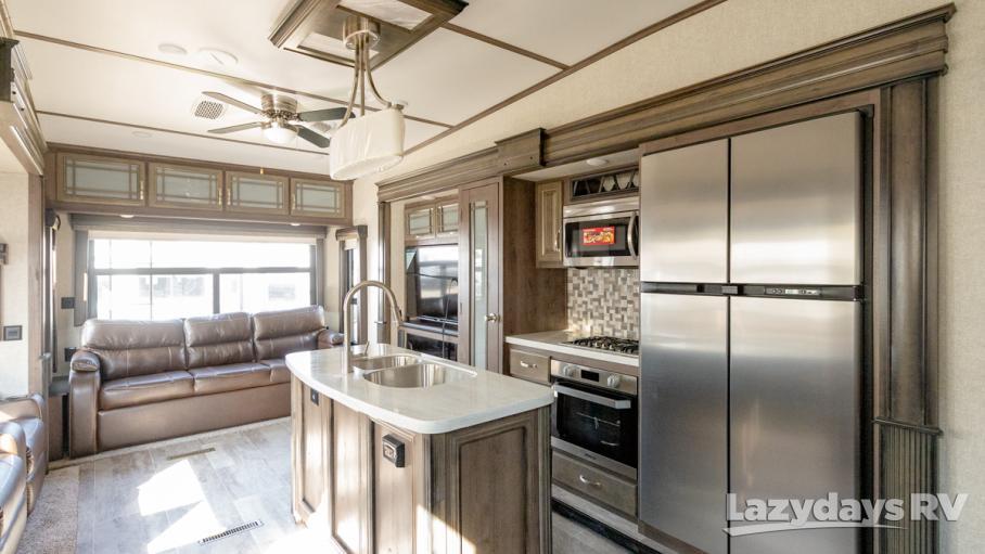 2019 Keystone RV Montana 3720RL