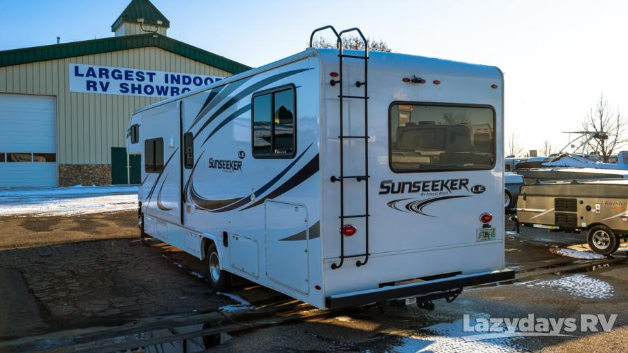 2019 Forest River Sunseeker 3250SLEF