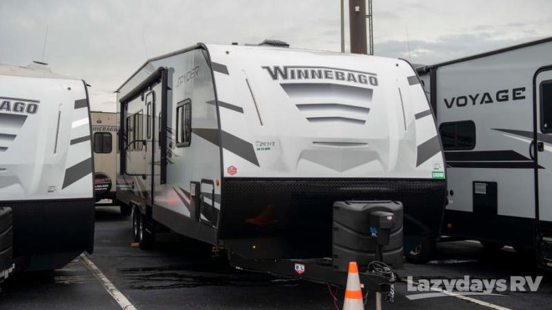 2020 Winnebago Spyder