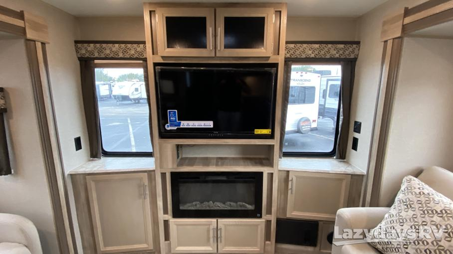 2021 Coachmen RV Catalina Legacy 333RETS