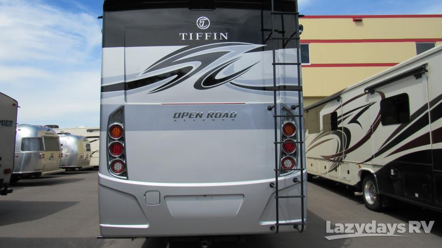 2021 Tiffin Motorhomes Allegro 34PA
