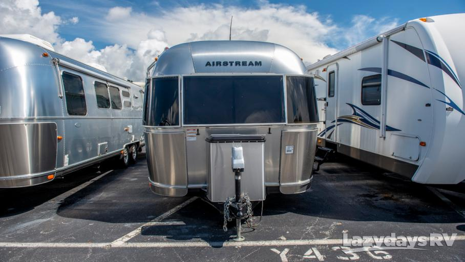 2017 Airstream Flying Cloud SJ9YPH-FC
