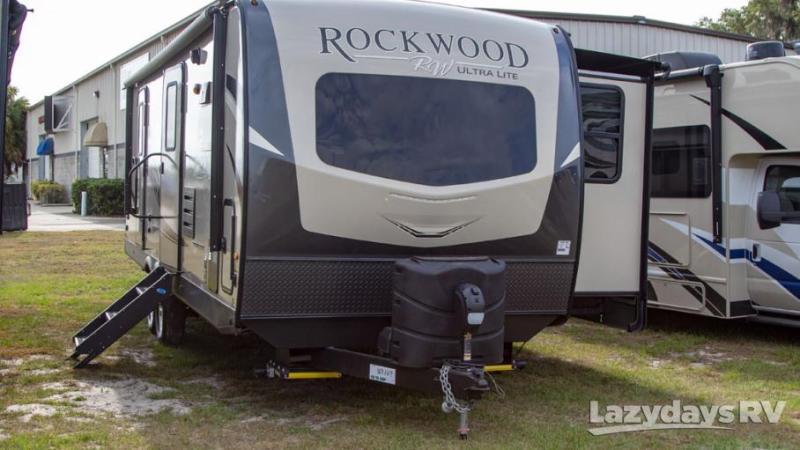 2020 Forest River Rockwood Ultra Lite