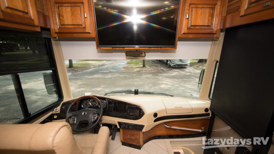 2016 Tiffin Motorhomes Allegro Bus 40SP