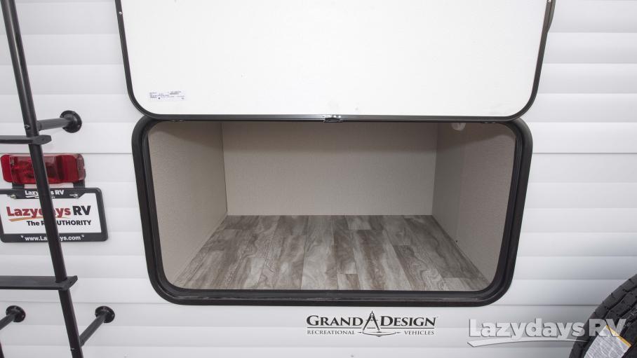 2021 Grand Design Transcend Xplor 297QB
