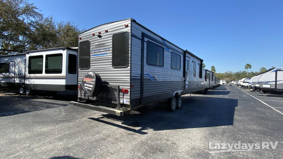 2021 Coachmen RV Catalina Legacy 333RETS