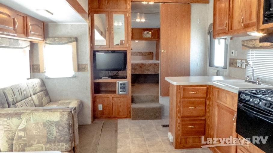 2004 Forest River Cherokee Lite 285B