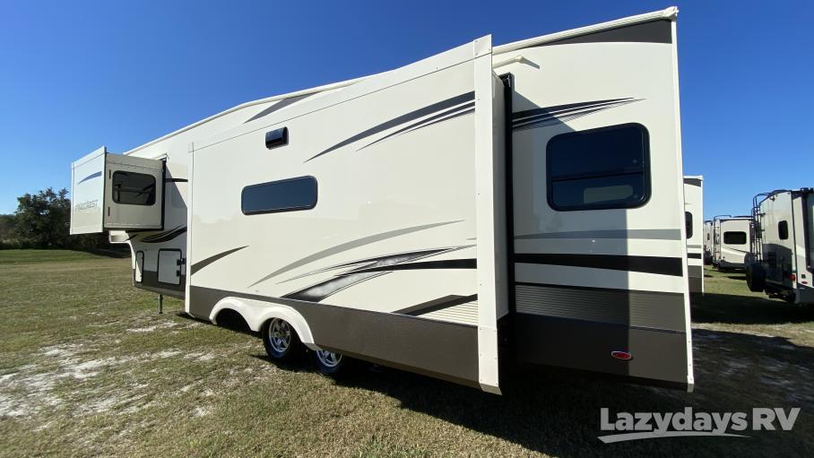 2021 Vanleigh RV PineCrest 335RLP