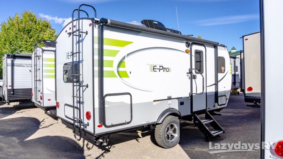 2019 Forest River Flagstaff E-Pro E16BHG