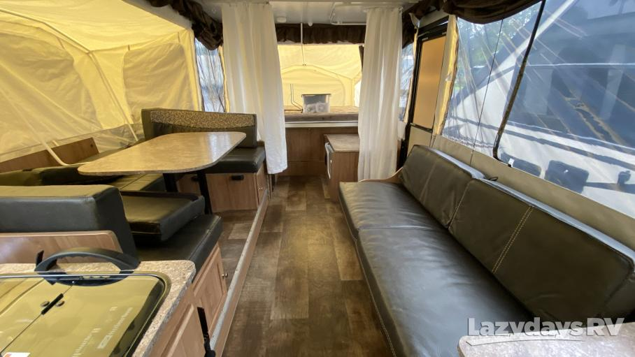 2018 Forest River Rockwood Premier 2716G