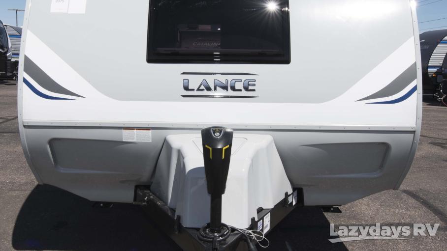 2020 Lance Lance 2075