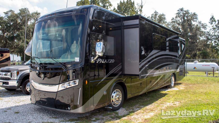 2021 Thor Motor Coach Palazzo 36.3