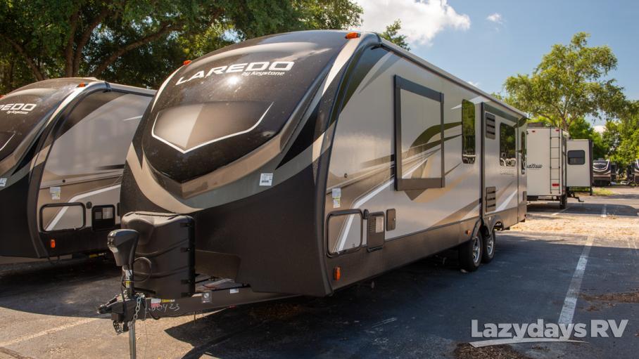 2020 Keystone RV Laredo TT 275RL