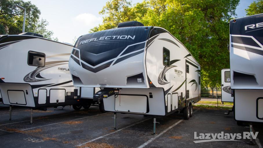 2021 Grand Design Reflection 150-Series 295RL