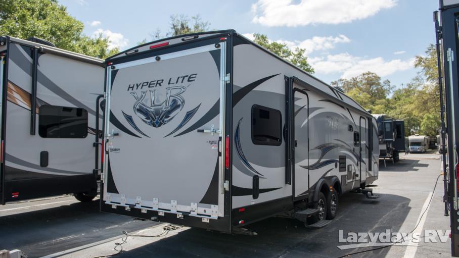 2016 Forest River XLR Hyper Lite 29HFS