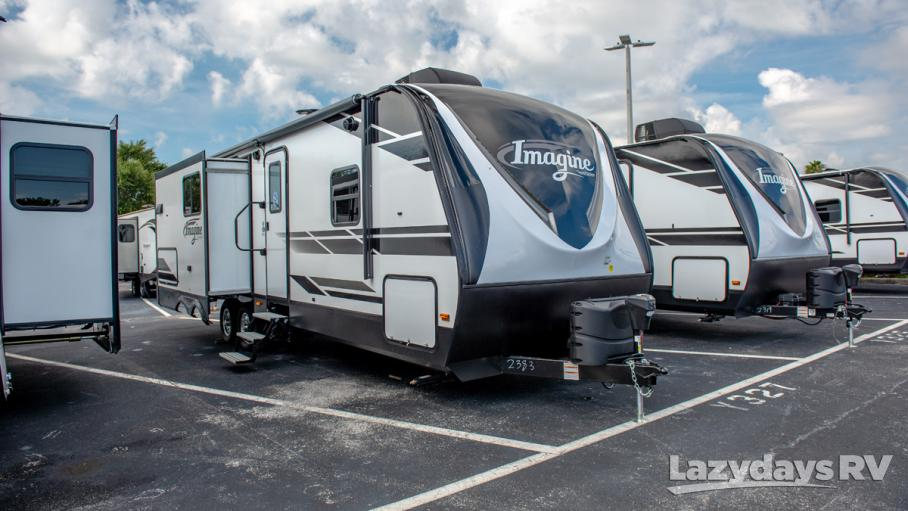 2019 Grand Design Imagine 2670MK