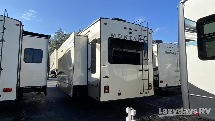 2019 Keystone RV Montana 3811MS