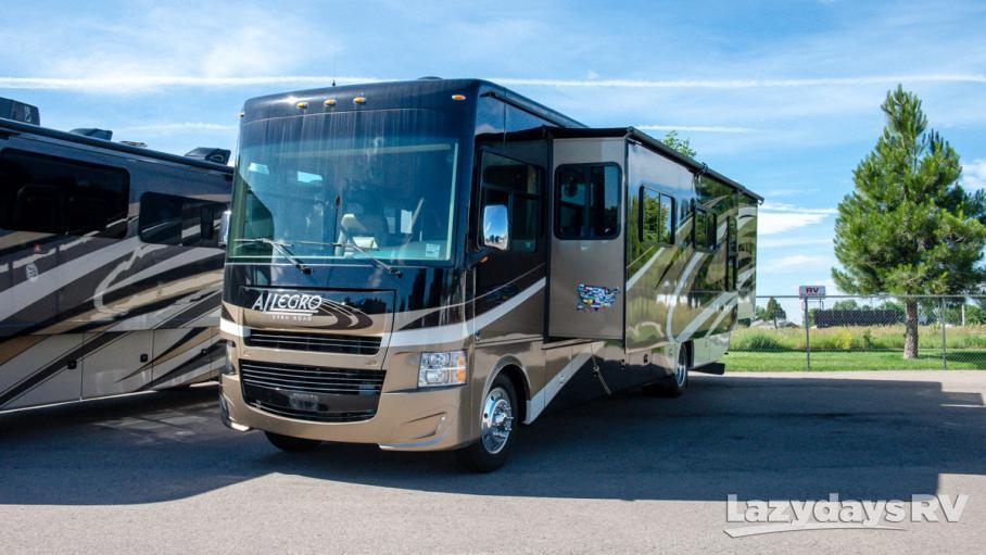 2015 Tiffin Motorhomes Allegro 36LA
