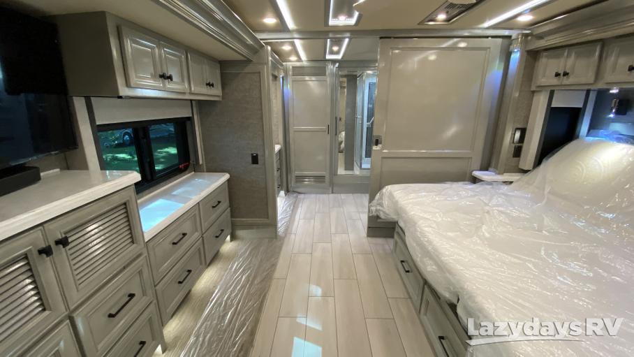 2021 Tiffin Motorhomes Allegro Bus 35CP
