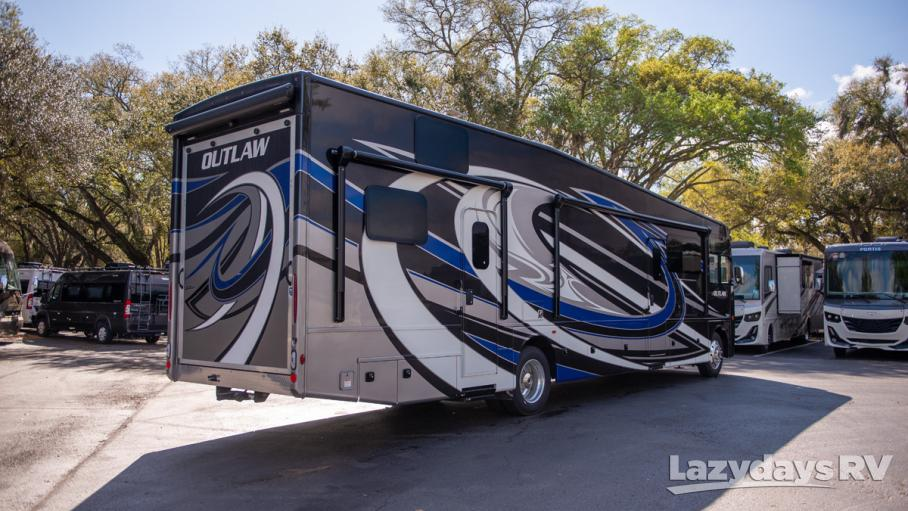 2020 Thor Motor Coach Outlaw 38KB