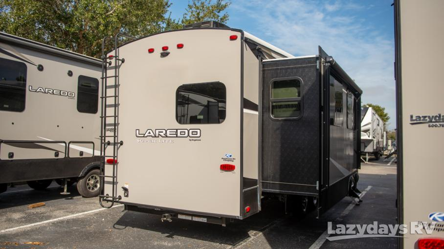 2020 Keystone RV Laredo Super Lite 294SBR
