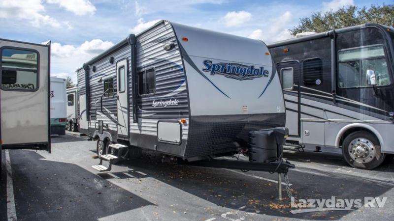 2017 Keystone RV Springdale