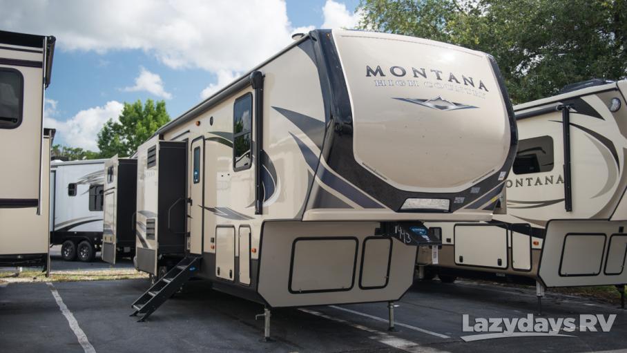 2019 Keystone RV Montana High Country 362RD