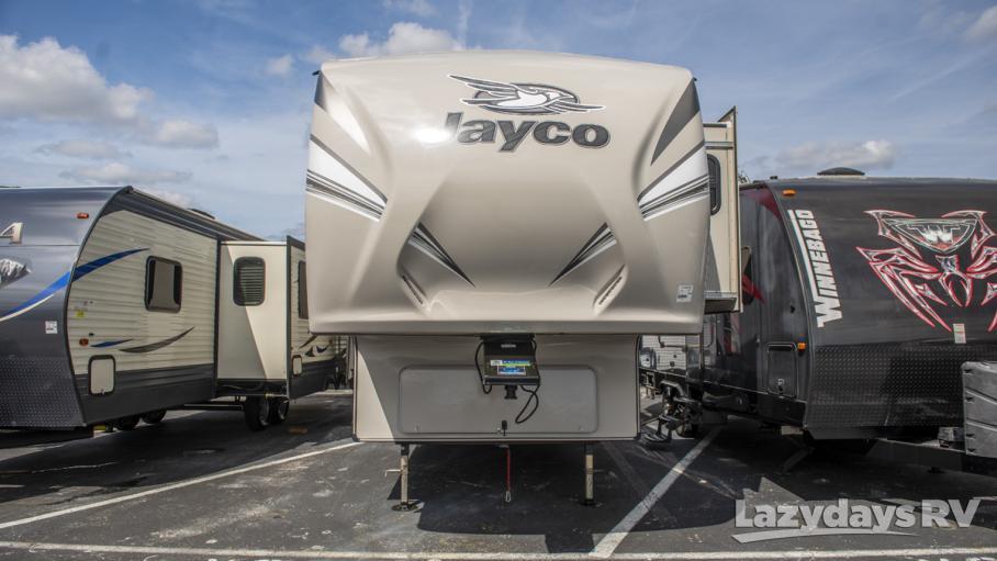 2017 Jayco Eagle FW 327CKTS