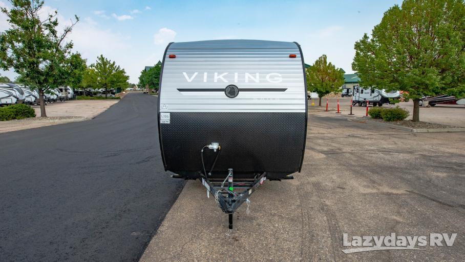 2021 Coachmen Viking 17SBH