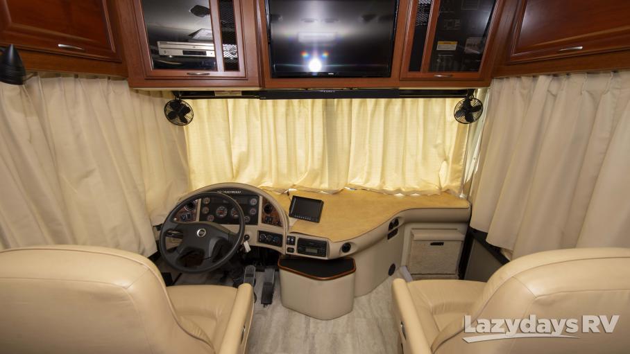 2007 Fleetwood RV Bounder 38V