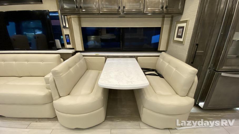 2021 Tiffin Motorhomes Allegro Bus 45OPP