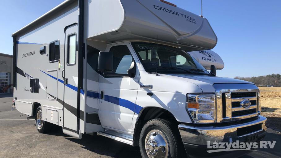 2021 Coachmen RV Cross Trek 22XG Ford 350