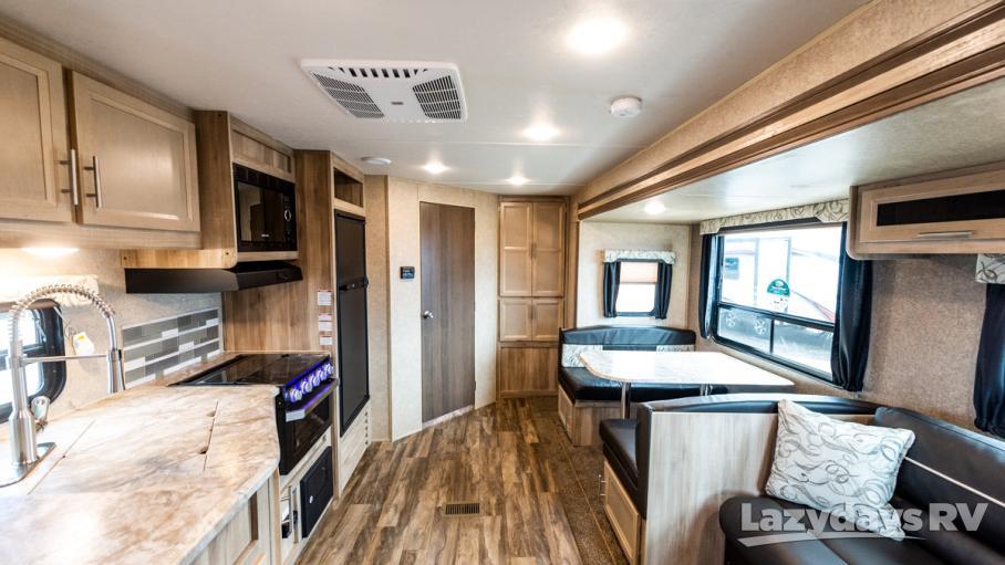 2019 Coachmen Catalina Legacy Edition 243RBSLE