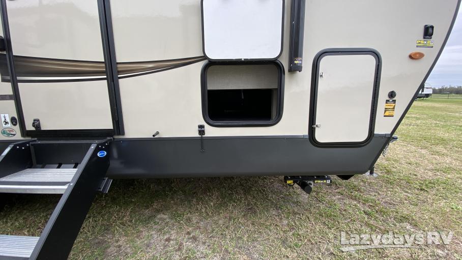 2021 Forest River RV Rockwood Mini Lite 2507S