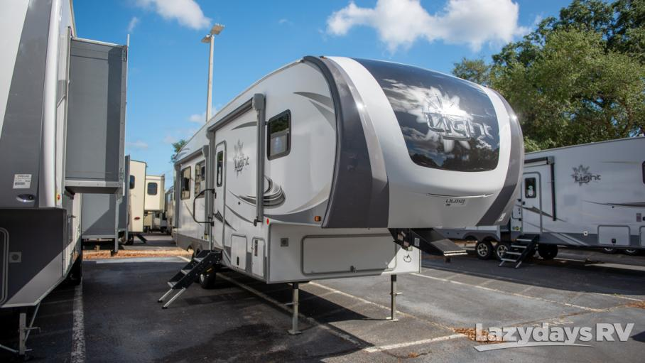 2020 Highland Ridge RV Light 291RLS
