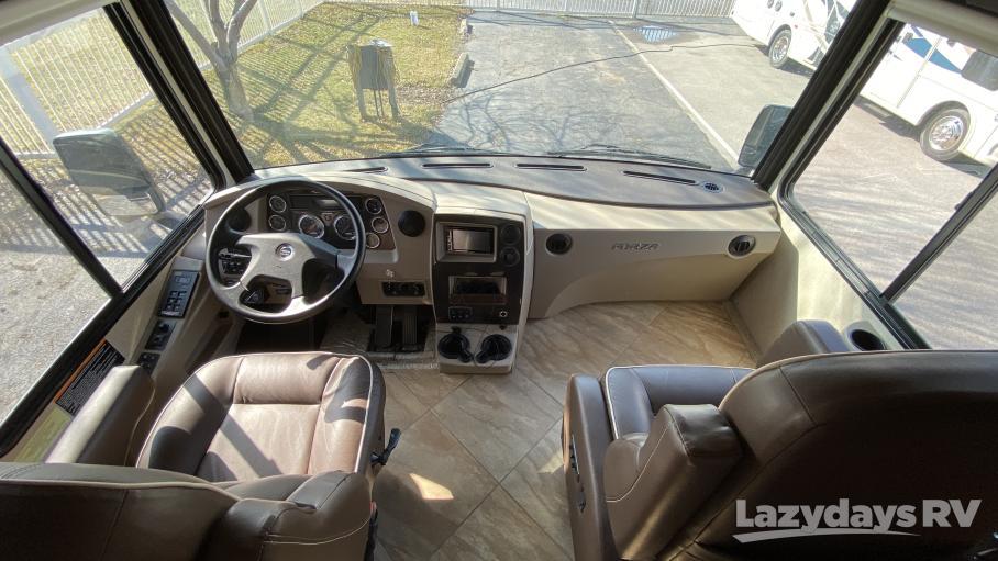 2016 Winnebago Forza 34T