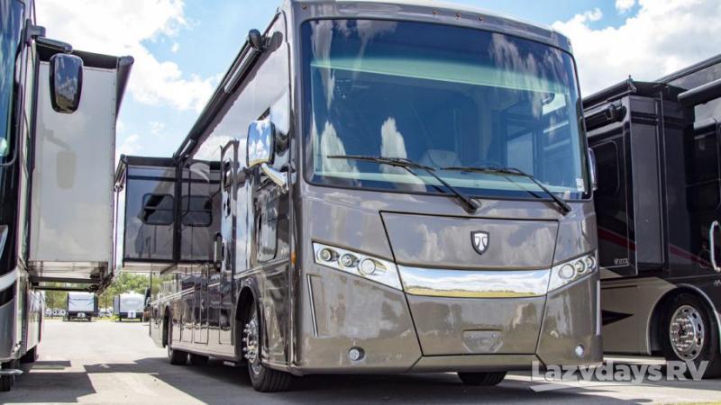 2020 Thor Motor Coach Palazzo