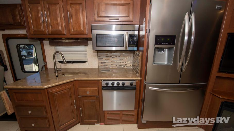 2016 Forest River Georgetown XL 369DS