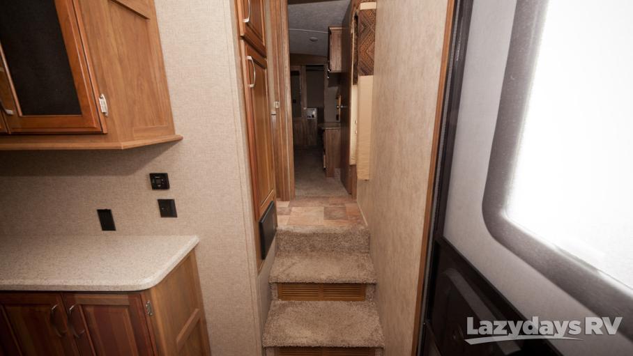 2015 Keystone RV Montana High Country 343RL