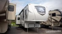 2017 Crossroads RV Altitude