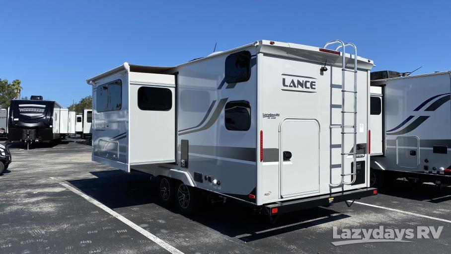 2021 Lance Lance Travel Trailers 2185